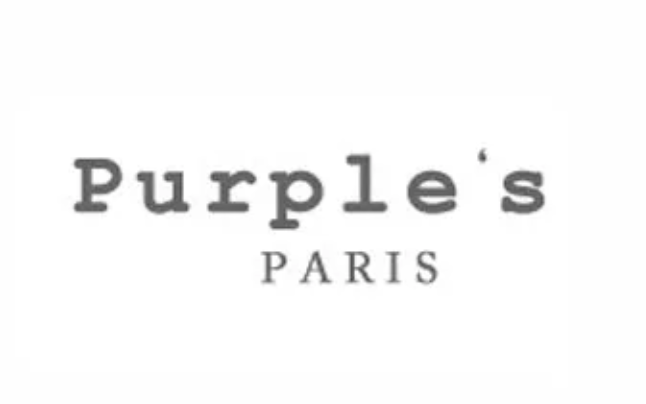 Purple's Paris
